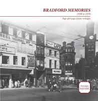 Bradford Memories: Nostalgia Square (Paperback)