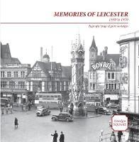Memories of Leicester: Nostalgia Square (Paperback)