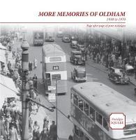 More Memories of Oldham: Nostalgia Square (Paperback)