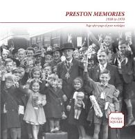 Preston Memories: Nostalgia Square (Paperback)