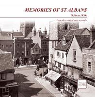 Memories of St Albans: Nostalgia Square (Paperback)