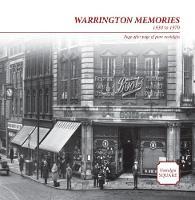Warrington Memories: Nostalgia Square (Paperback)