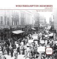Wolverhampton Memories: Nostalgia Square (Paperback)