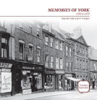 Memories of York: Nostalgia Square (Paperback)