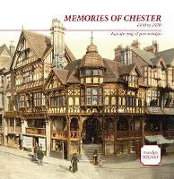 Memories of Chester Nostalgia Square (Paperback)