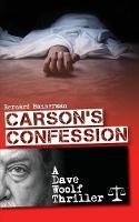 Carson's Confession (Paperback)