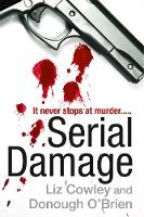 Serial Damage (Paperback)