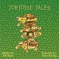 Tortoise Tales (Paperback)