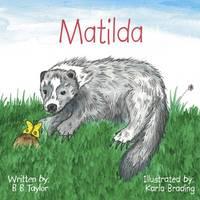 Matilda - Weird N Wonderful Tales 5 (Paperback)
