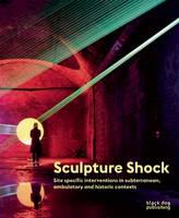 Sculpture Shock: Site Specific Interventions in Subterranean, Ambulatory and Historic Contexts (Paperback)