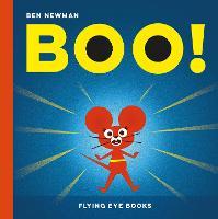 Boo! (Hardback)