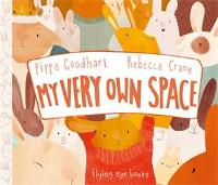 My Very Own Space (Hardback)