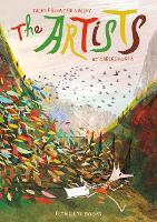 The Artists - Tales from the Valley (Hardback)