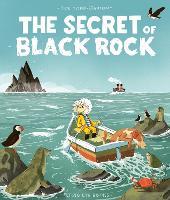 The Secret of Black Rock (Hardback)