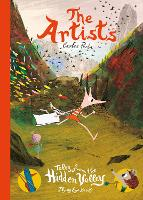 The Artists - Tales from the Hidden Valley (Hardback)