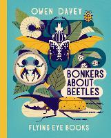 Bonkers About Beetles (Hardback)