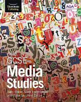 AQA GCSE Media Studies (Paperback)