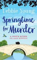 Springtime for Murder (Paperback)