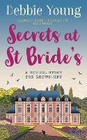 Secrets at St Bride's - Staffroom at St Bride's 1 (Paperback)