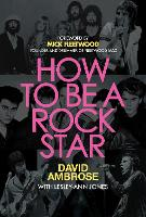 How To Be A Rock Star 2020 (Hardback)