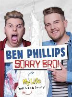 Sorry Bro!