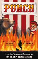 Punch (Paperback)