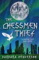 The Chessmen Thief (Paperback)