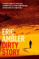 Dirty Story (Paperback)