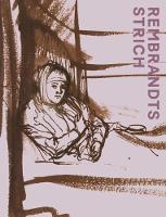 Rembrandts Strich (Paperback)
