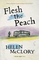 Flesh of the Peach (Paperback)
