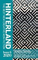 Hinterland 2020: Autumn - Hinterland 6 (Paperback)