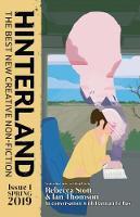 Hinterland 2018: Spring 1 (Paperback)