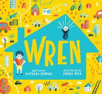 Wren (Hardback)