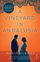 A Vineyard in Andalusia (Paperback)
