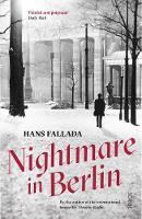 Nightmare in Berlin (Paperback)