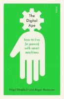 The Digital Ape