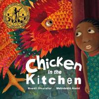 Chicken in the Kitchen (Hardback)