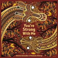 You're Strong with Me (Hardback)