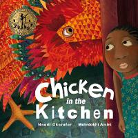 Chicken in the Kitchen (Paperback)