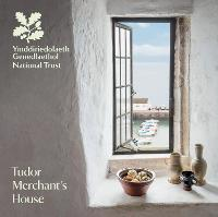 Tudor Merchant's House, Pembrokeshire: National Trust Guidebook (Paperback)