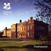 Dudmaston, Shropshire: National Trust Guidebook (Paperback)