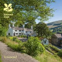 Townend, Cumbria: National Trust Guidebook (Paperback)