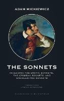 The Sonnets: Including the Erotic Sonnets, the Crimean Sonnets, and Uncollected Sonnets (Hardback)