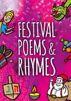 Festival Poems & Rhymes (Hardback)