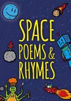 Space Poems & Rhymes (Hardback)