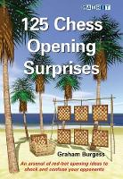 125 Chess Opening Surprises (Paperback)
