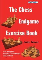 The Chess Endgame Exercise Book (Paperback)