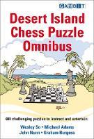 Desert Island Chess Puzzle Omnibus (Paperback)