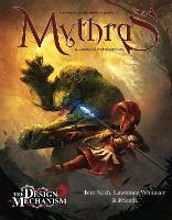 Mythras Core Rules (Hardback)