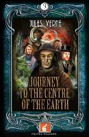 Journey to the Centre of the Earth Foxton Reader Level 3 (90